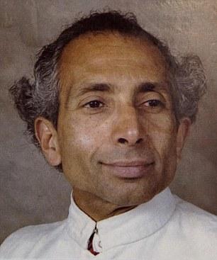 Dr. Keki Sidwha